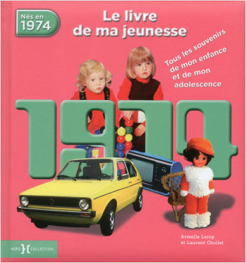 1974, Le Livre de ma jeunesse