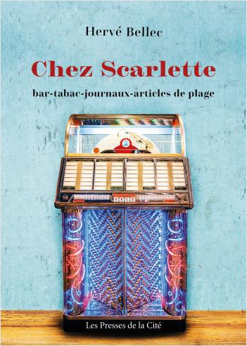 Chez Scarlette