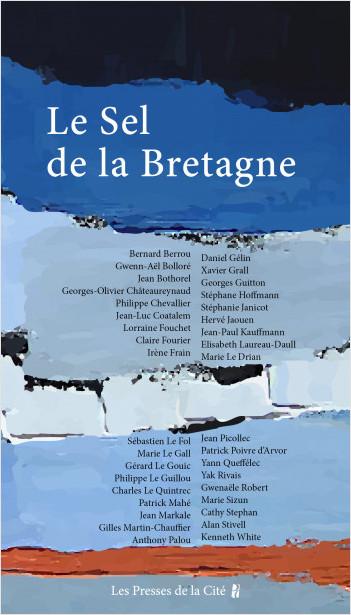 Le Sel de la Bretagne