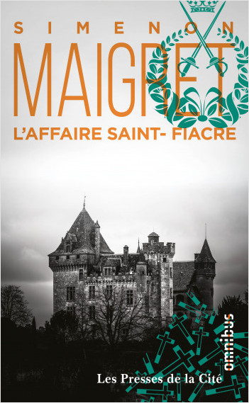 L'Affaire Saint-Fiacre