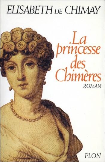 La princesse des Chimères