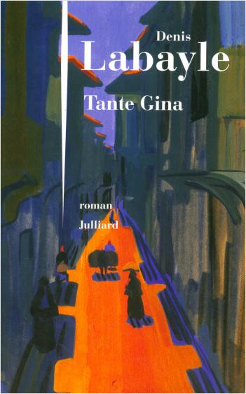 Tante Gina