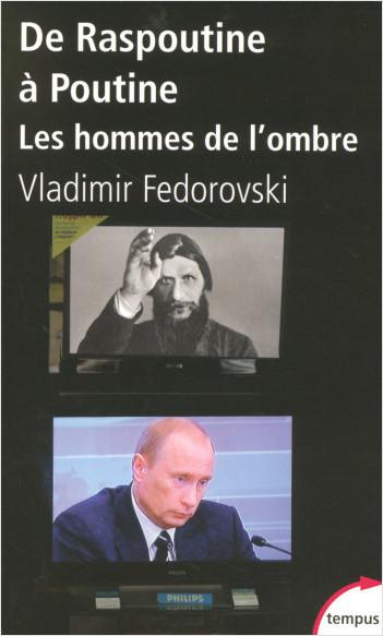 De Raspoutine à Poutine