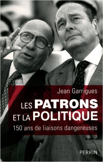 Les patrons et la politique