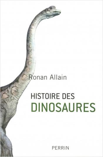 Histoire des dinosaures