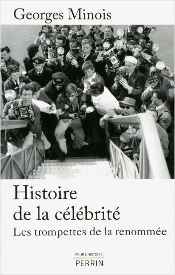 Histoire de la célébrité