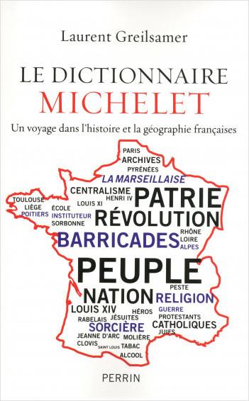 Le dictionnaire Michelet