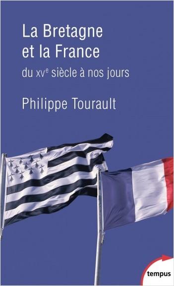 La Bretagne et la France