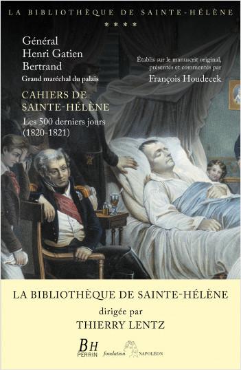 Cahiers de Sainte-Hélène