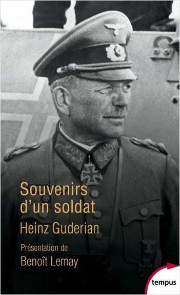 Souvenirs d'un soldat