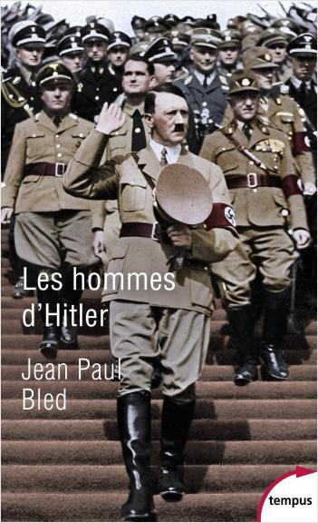 Les hommes d'Hitler