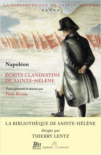 Écrits clandestins de Sainte-Hélène