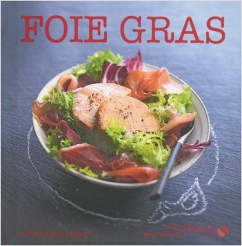 Foie gras - Mini-gourmands