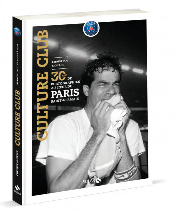 Paris culture club : 30 ans de photographies au PSG