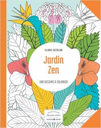 Jardin zen - Les petits cahiers aux sources du bien-être