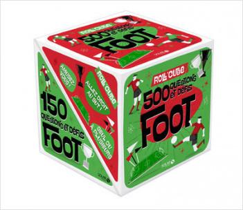 Roll'Cube Culture Foot