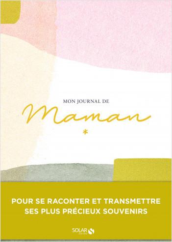 MON JOURNAL DE MAMAN