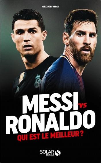 Messi-Ronaldo, le match des titans
