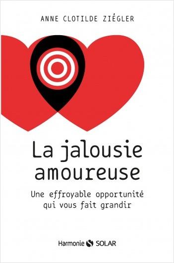 La jalousie amoureuse
