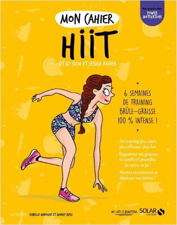 Mon cahier HIIT new