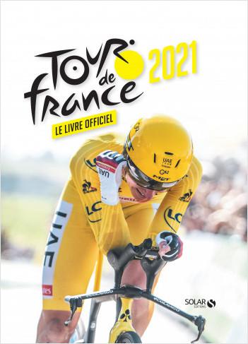 Le livre officiel du Tour de France 2021