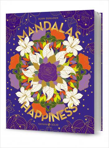 Mandalas happiness