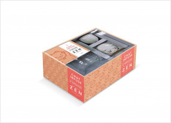 Coffret Chat infuse