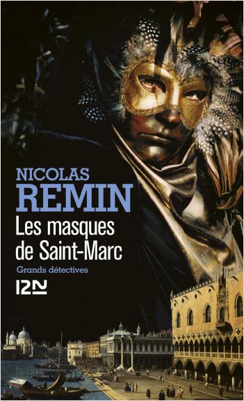 Les masques de Saint-Marc