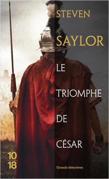 Le triomphe de César