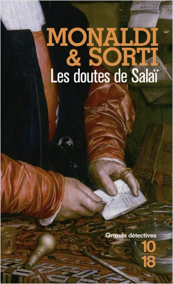 Les doutes de Salaï
