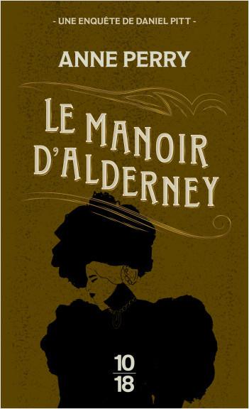 Le Manoir d'Alderney - poche