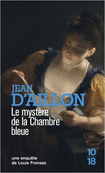 Le Mystère de la chambre bleue