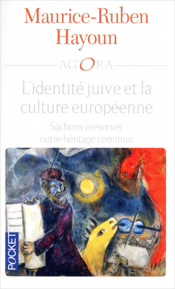 L'identité juive et la culture Européenne