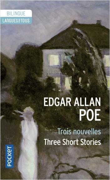 Three short stories - Trois nouvelles