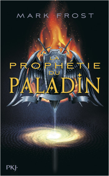 La Prophétie du paladin - tome 01