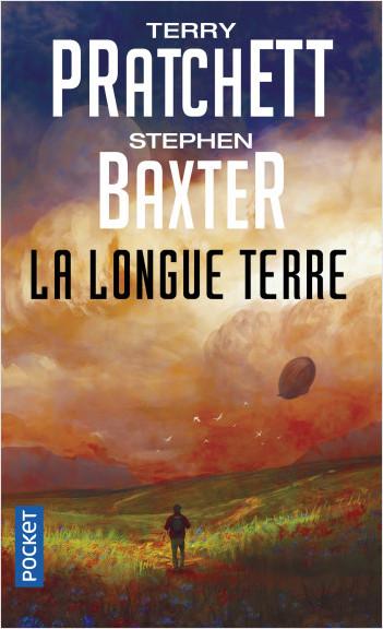 La Longue Terre - tome 1 : La Longue Terre