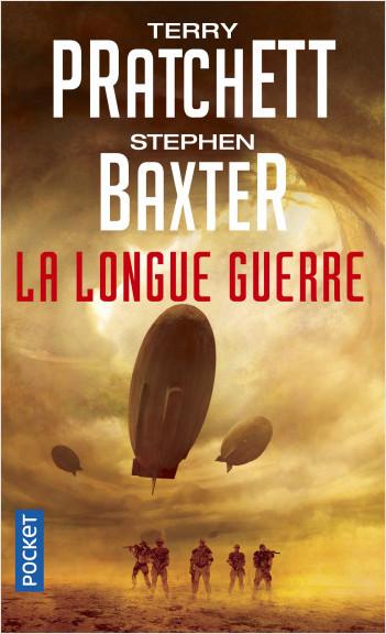 La Longue Terre - tome 2 : La Longue Guerre