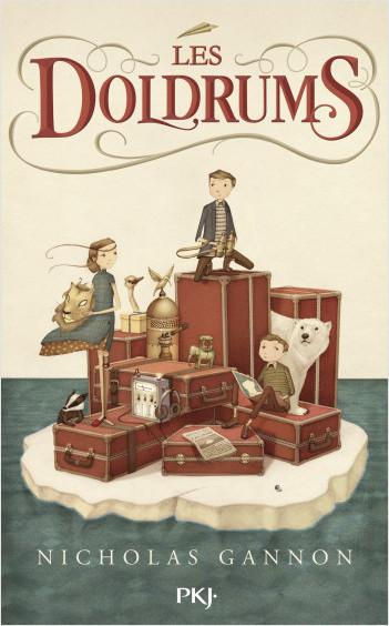 Les Doldrums - tome 01