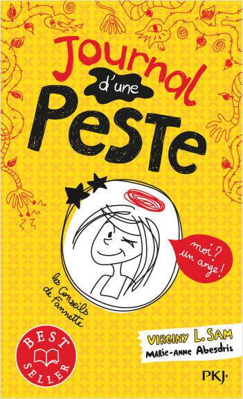 Journal d'une peste - tome 01