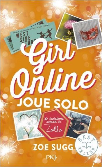 Girl Online joue solo