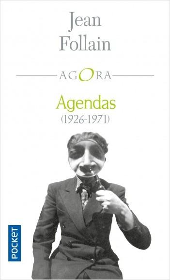 Agendas (1926-1971)