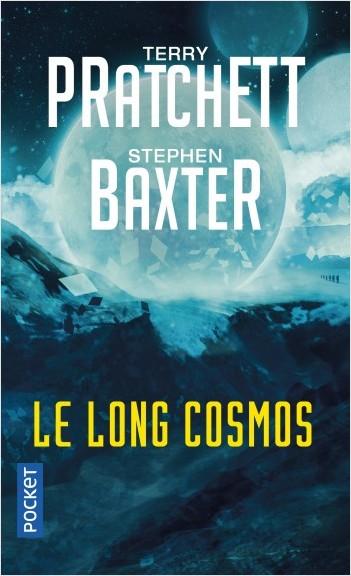 La Longue Terre - tome 5 : Le Long Cosmos
