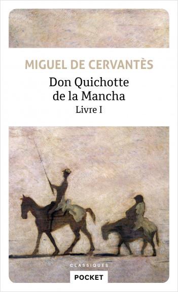 Don Quichotte volume 1