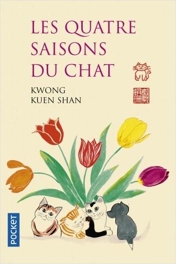 Les Quatre Saisons du chat