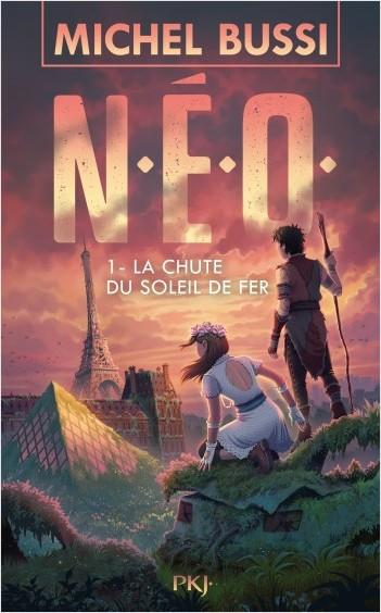 N.E.O. - Tome 1 : La Chute du soleil de fer
