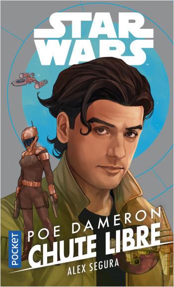 Star Wars : Poe Dameron : Chute libre