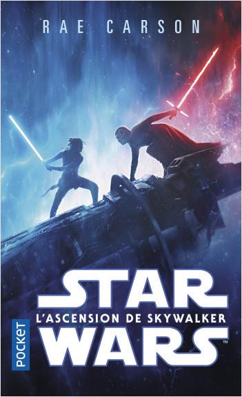 Star Wars : L'Ascension de Skywalker: Novélisation Episode IX
