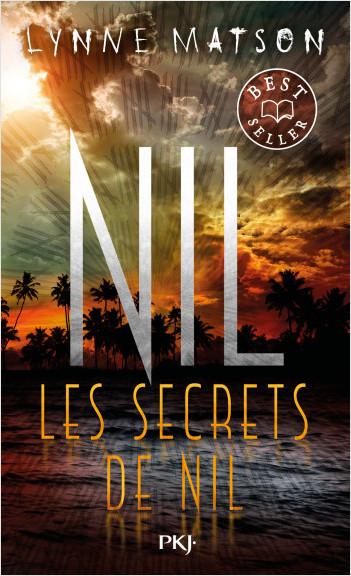 NIL - tome 02 : Les secrets de Nil