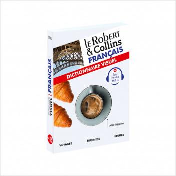 Le Robert & Collins - Dictionnaire visuel Français