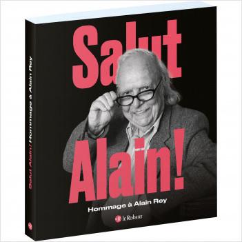 Salut, Alain !